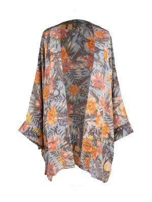 Ladies Jungle Print Jacket from Powder