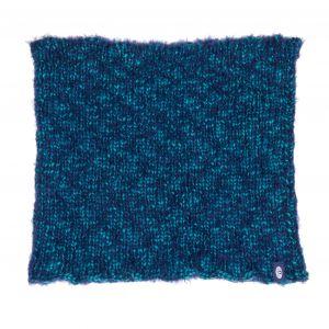 Ladies Animal Gourette Knitted Snood